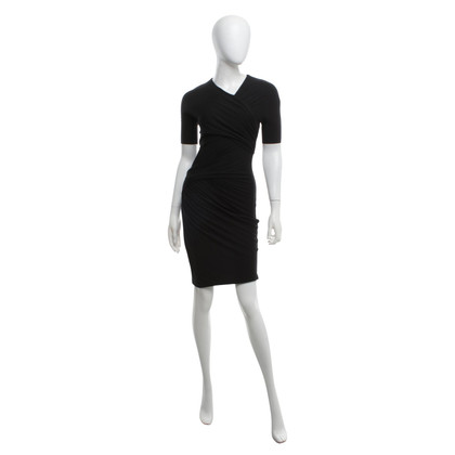 Carven Dress with drapery