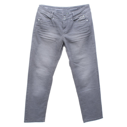 Marc Cain Summer jeans in grey