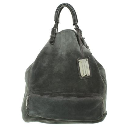 Dolce & Gabbana Suede handbag