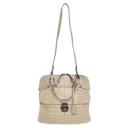 Max Mara Handbag in beige