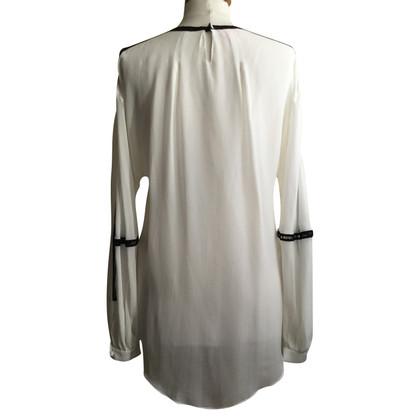 Giambattista Valli silk blouse