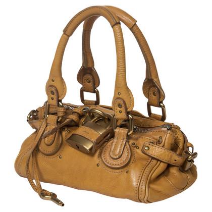 "Chloé ""Baby Paddington Bag"""