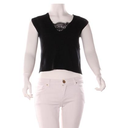 Tara Jarmon Shirt in black