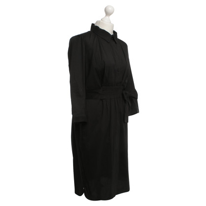 Paule Ka Dress in black