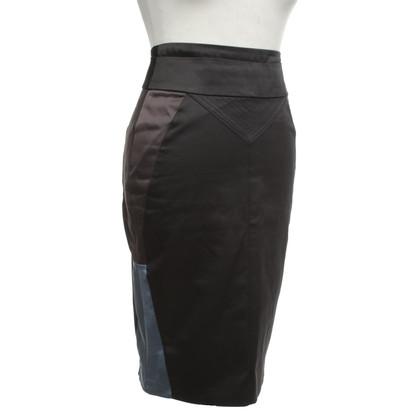 Gestuz skirt in black