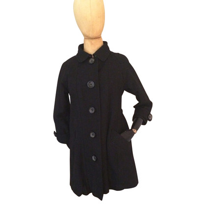 Drykorn Coat with 3/4-arm