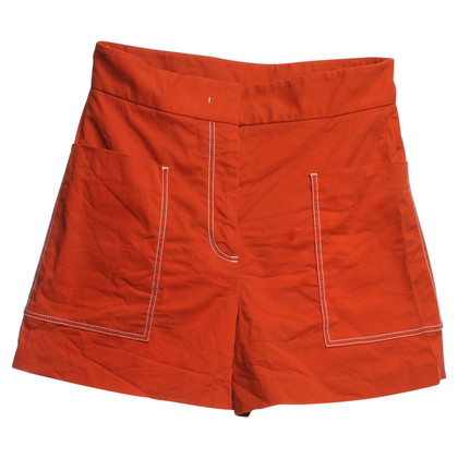 Missoni Shorts in Orange