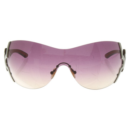 Bulgari Monoshade zonnebril