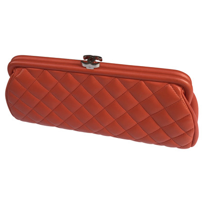 "Chanel ""Mademoiselle clutch"""