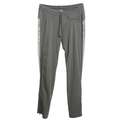 Stella McCartney for Adidas Training pants in grey