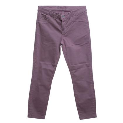 J Brand Jeans in purple