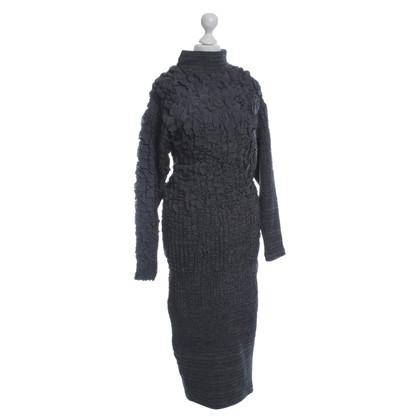 Issey Miyake Elastische jurk