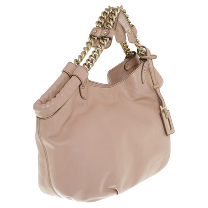 Max Mara Handbag in nude