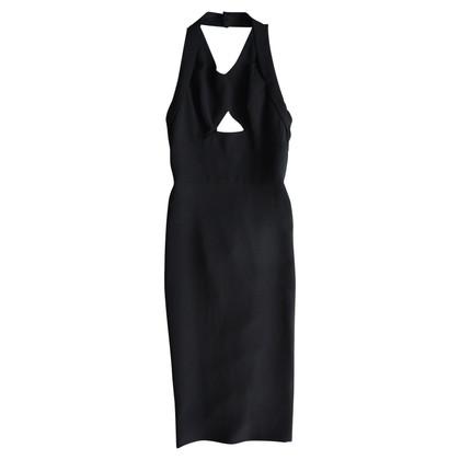 Victoria Beckham Cocktail dress in black