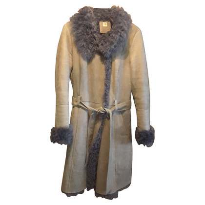 """Hugo Boss Sheepskin coat """"Joselle"""""""
