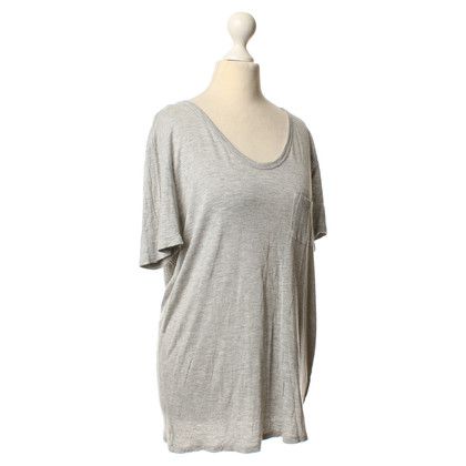 T by Alexander Wang T-Shirt in Grau