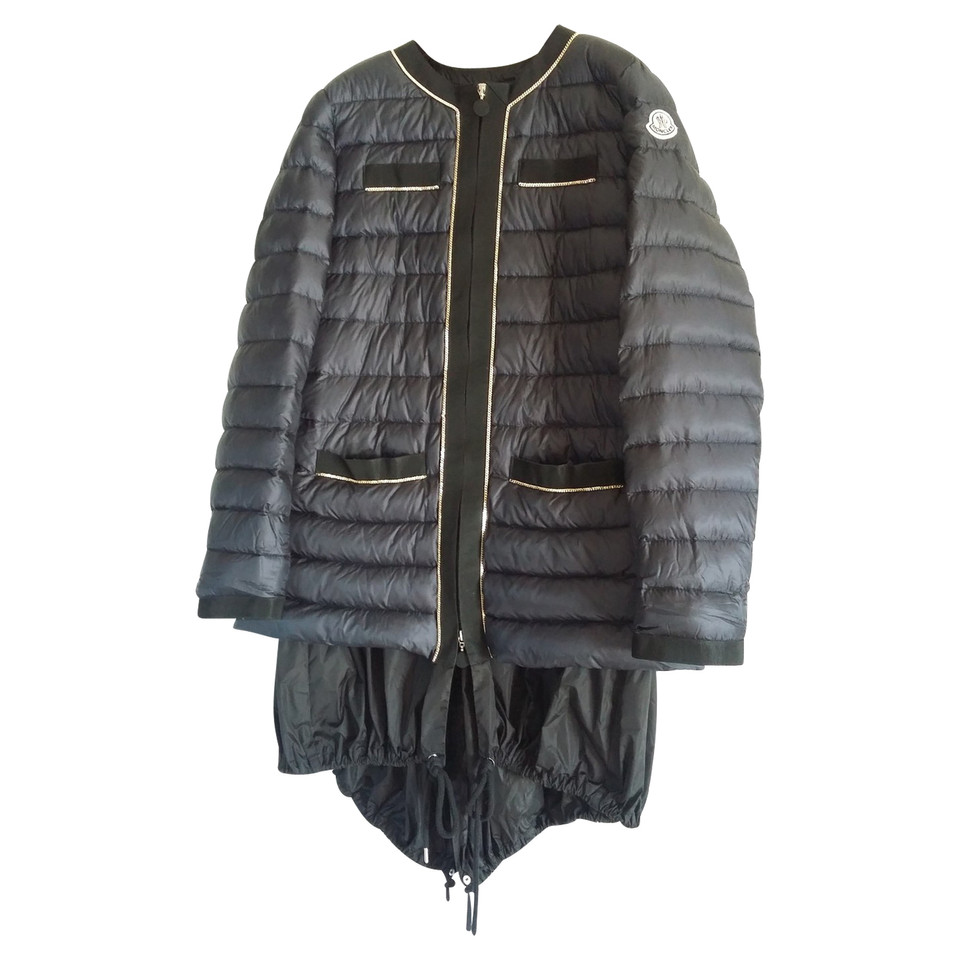 Moncler Jacke Second Hand