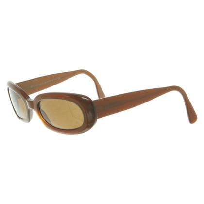 Armani Occhiali da sole in marrone