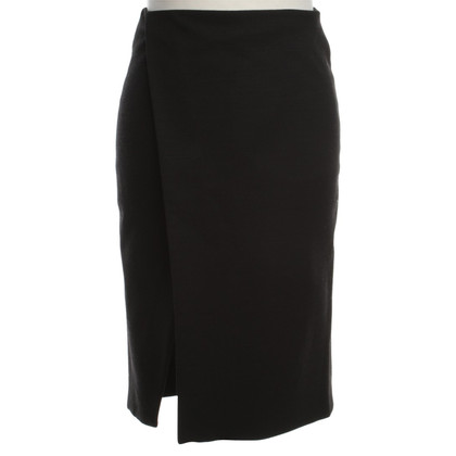 Other Designer Protagonist - skirt in Black