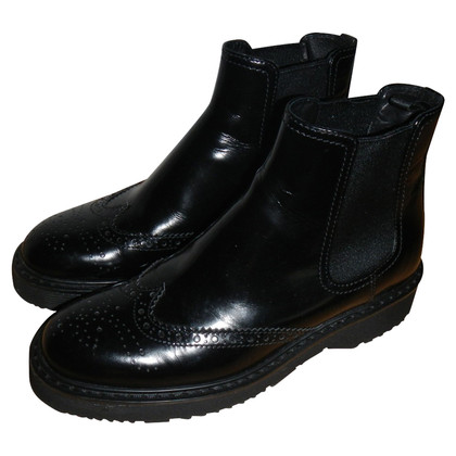 Prada laarzen