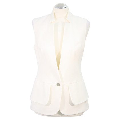 Ted Baker Vest in white