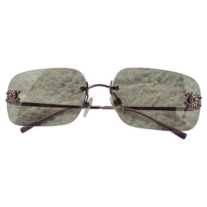 Chanel zonnebril