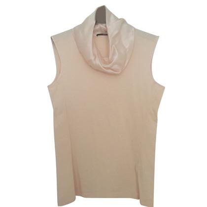 Hugo Boss Sleeveless silk scarf