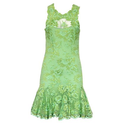 Other Designer Olvi's dress with lace