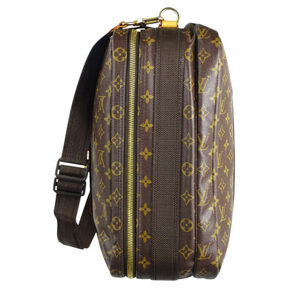 "Louis Vuitton ""Satellite 53 Monogram Canvas"""