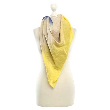 Paul Smith Foulard avec gradient