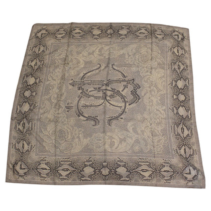 Roberto Cavalli zijden sjaal