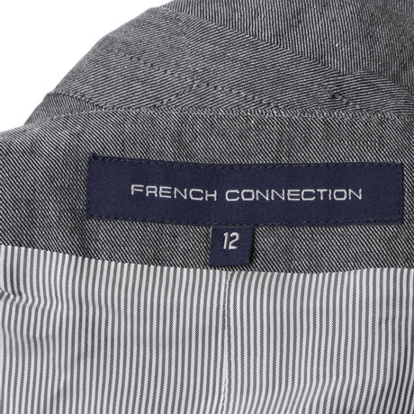 Connection Grau Grau French French Weste Connection in 6xqEOvBXw