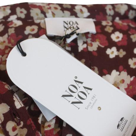 Noa Noa Kleid Bunt Muster Billig Günstig Online Versorgung Verkauf