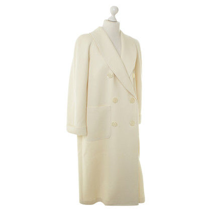 Valentino Jacket in cream
