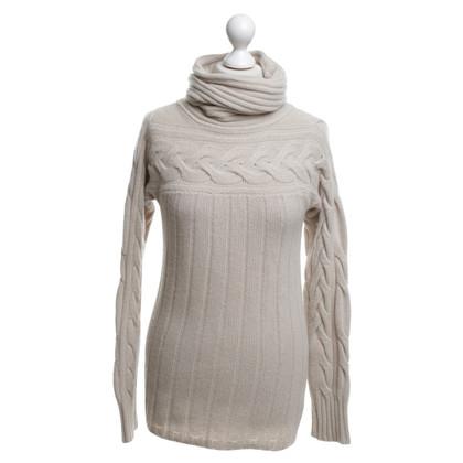 Max Mara maglione maglia in beige