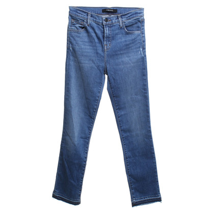 "J Brand Jeans ""Virtuosity"" in blue"