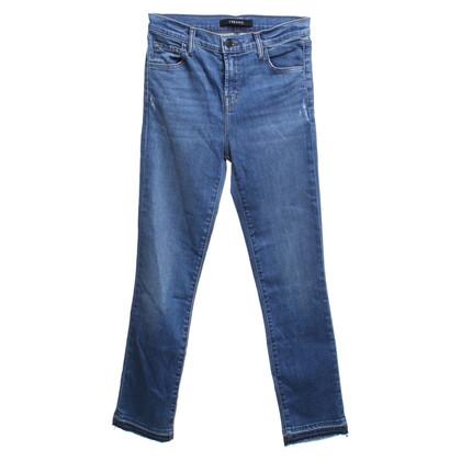J Brand Jeans « Virtuosité » en bleu