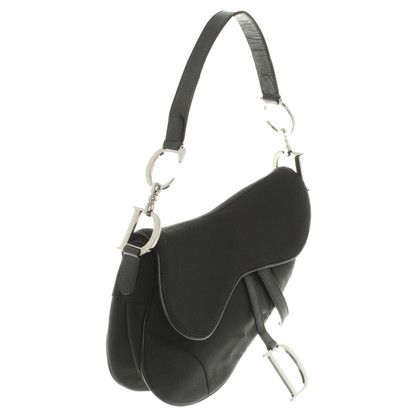"Christian Dior ""Saddle Bag"""