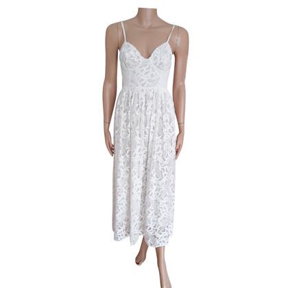 Zimmermann zijden jurk
