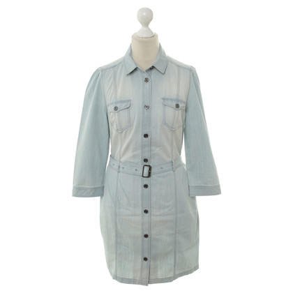 Burberry Light wash jeans dress