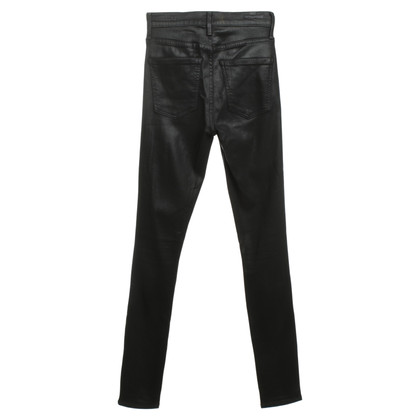 Citizens of Humanity pantaloni in nero