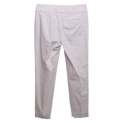 Brunello Cucinelli trousers in cream-white