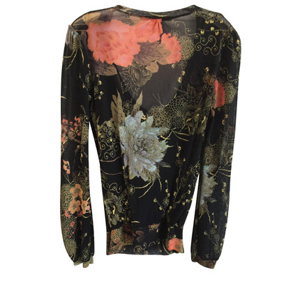 Roberto Cavalli blouse