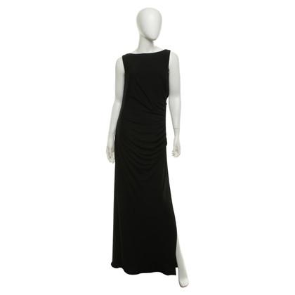 Steffen Schraut Evening dress in black