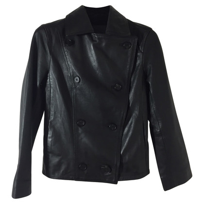 All Saints Veste de cuir