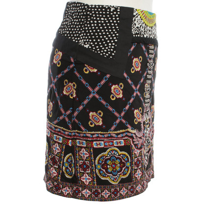 Nanette Lepore Colorful skirt