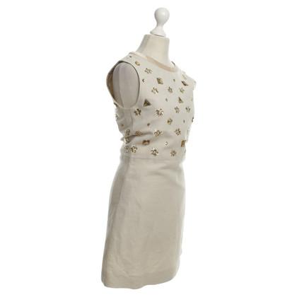 Chloé Dress with decorative stones