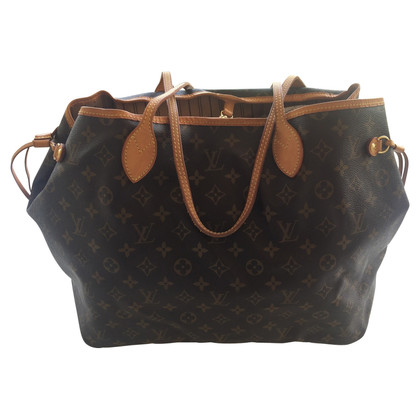 "Louis Vuitton ""Neverfull MM Monogram Canvas"""