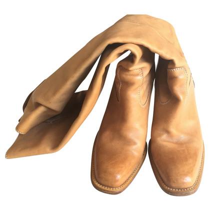 Barbara Bui Stivali di pelle alti
