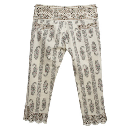 Isabel Marant Pants with rivets